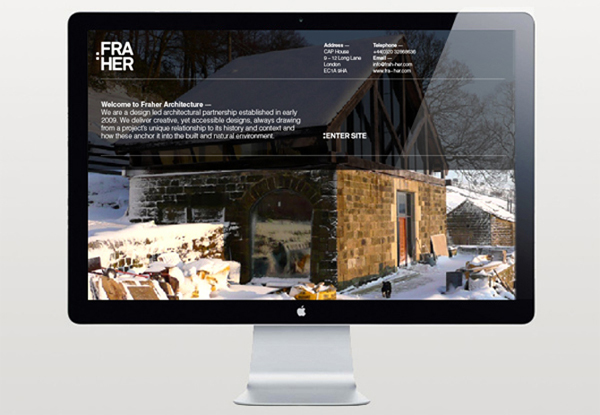 Fraher Website